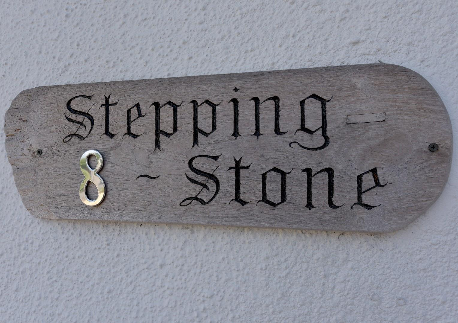 Stepping Stone, Worcester Road, Mustow Green